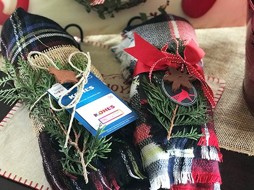 Impressive and Frugal Teacher Christmas Gift! Struggling to find inexpensive but still valuable gifts for everyone on your list? Check out this affordable and easy gift idea now!
