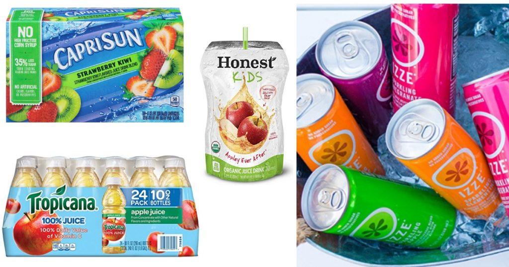 juice box printable juices to buy