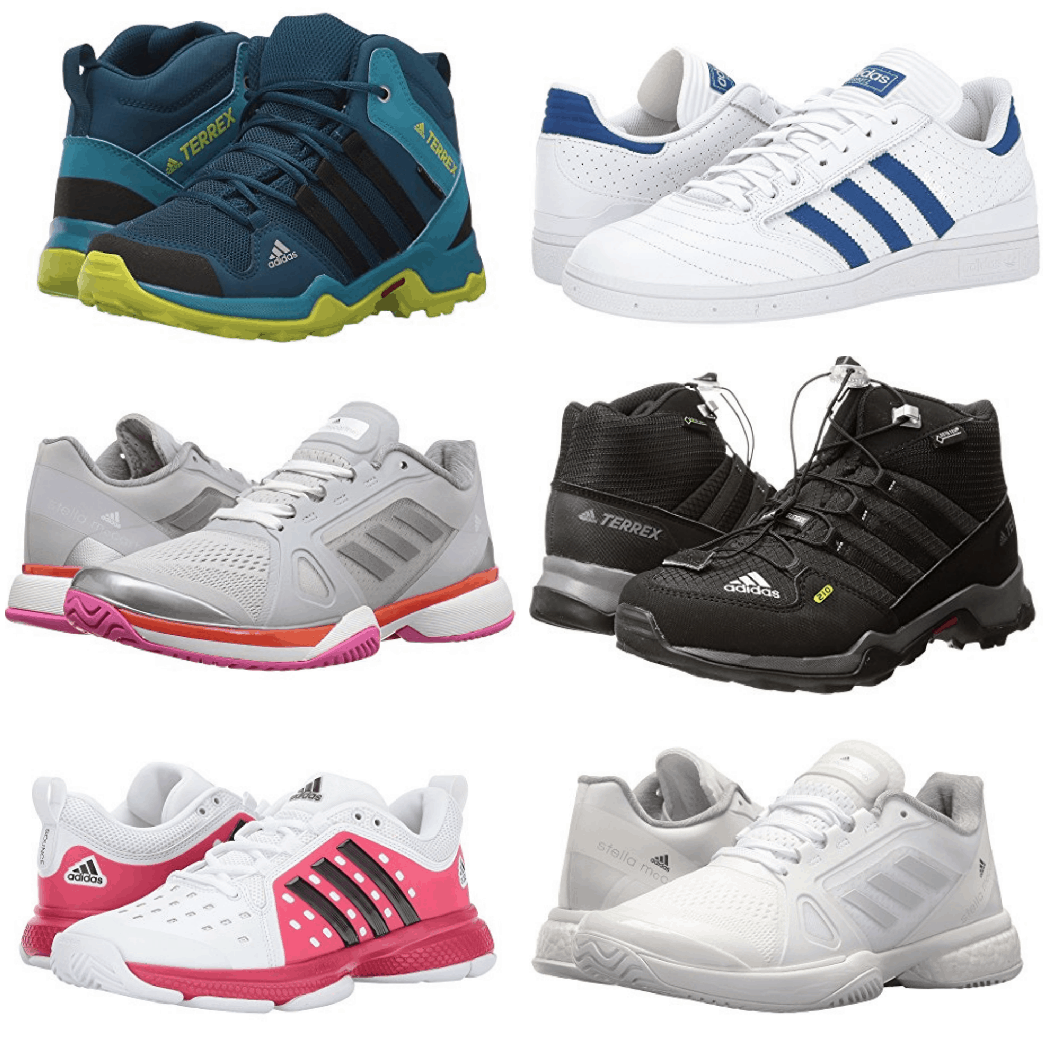 6PM | Adidas Shoes