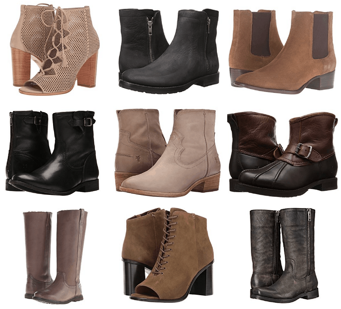 Frye Boots 70% OFF!