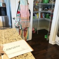 Are You Joining Me For The Countertop Cooking Challenge? (FREEZER COOKING PAJAMA PARTY TOO!)