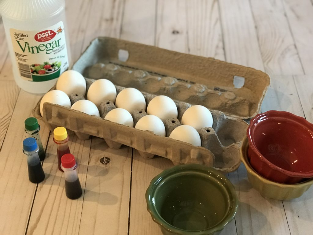How to Dye Easter Eggs in Instant Pot