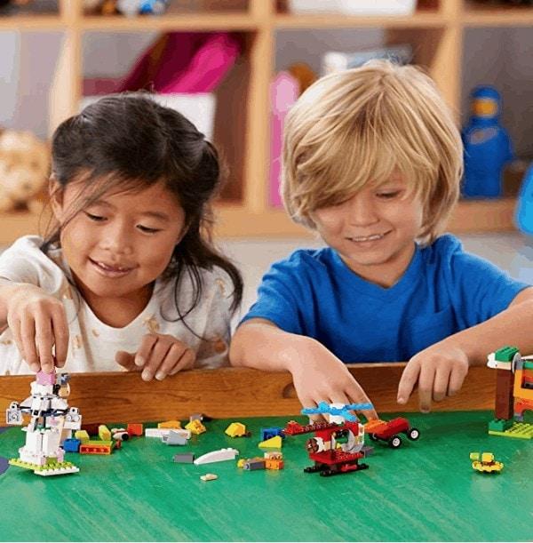 LEGO Sets Under