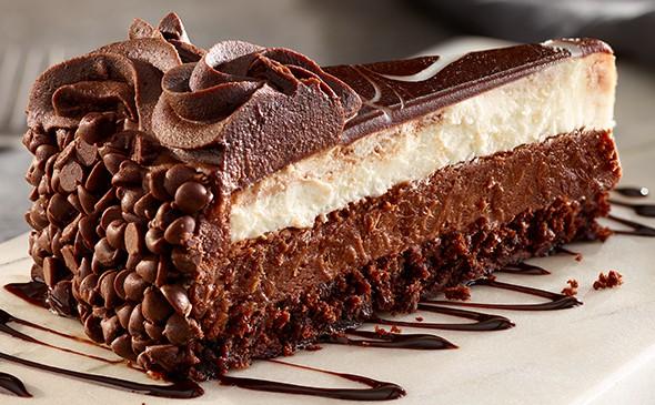Olive Garden Specials on Dessert