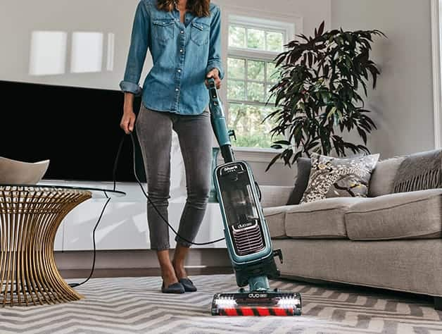 Shark Apex DuoClean Vacuum