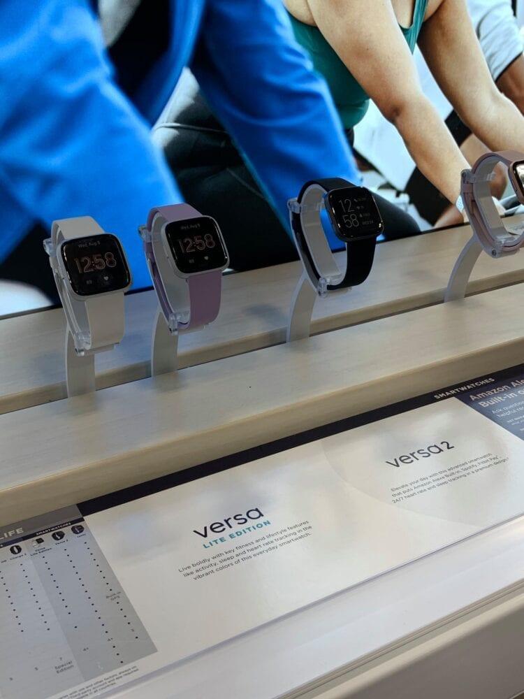 Fitbit Deal Alert