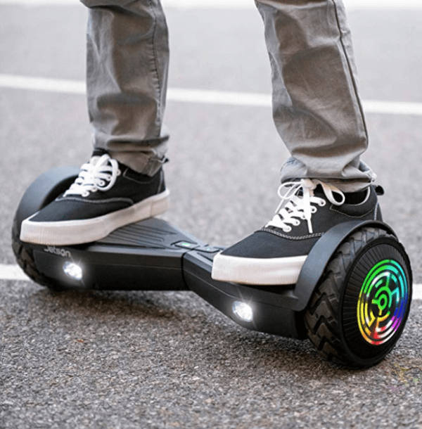 Black Friday Hoverboard Deal Only 69 Live Now