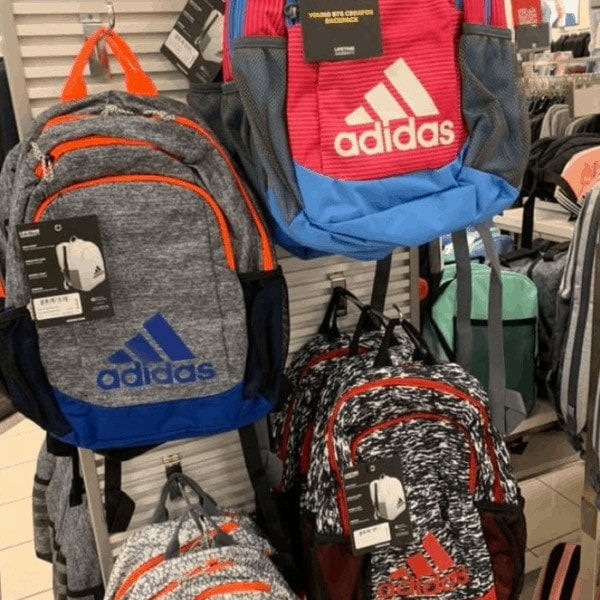 Adidas Backpacks