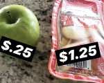 Ultimate Grocery Budget Challenge Day One