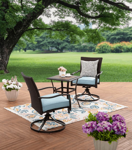 walmart patio sets from 99