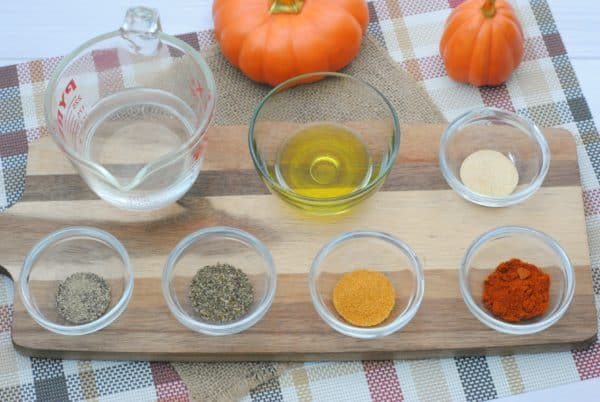 Turkey Breast Spices