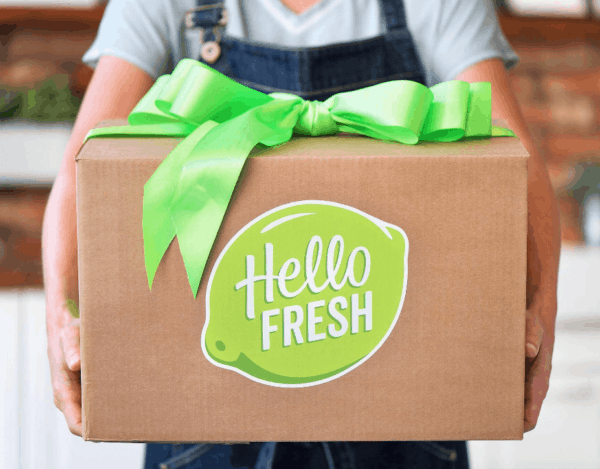 hello fresh review and coupon
