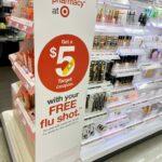 target flu shot