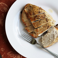 How To Cook a Turkey Breast in the Air Fryer (Easy Thanksgiving - Here You Come!)