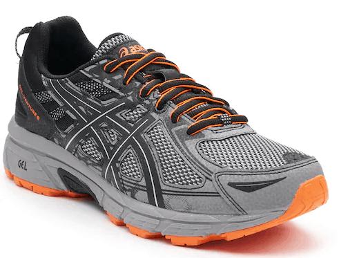Asics Men's Running Shoes Under $22