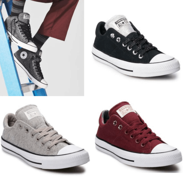 Converse Chuck Taylor's ONLY $27