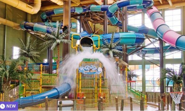 Groupon Waterpark