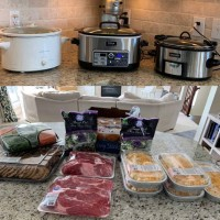 Costco Party Food: How Much Party Food For 25