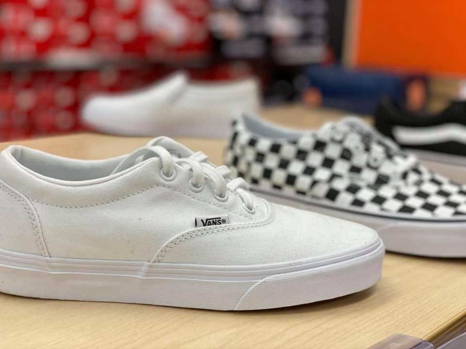 Kohl's | Vans Shoes Starting at ONLY