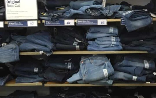 Old Navy Jeans Sale