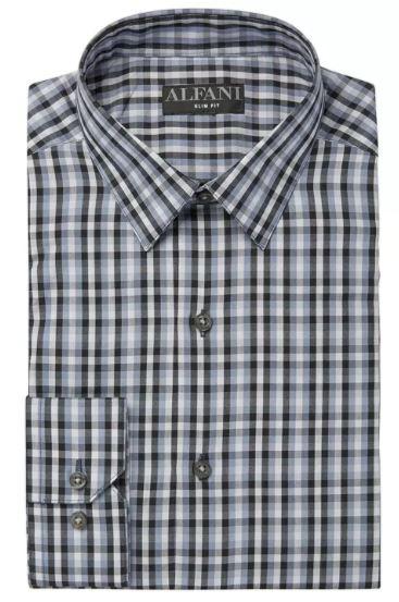 Alfani Men's Dress Shirts