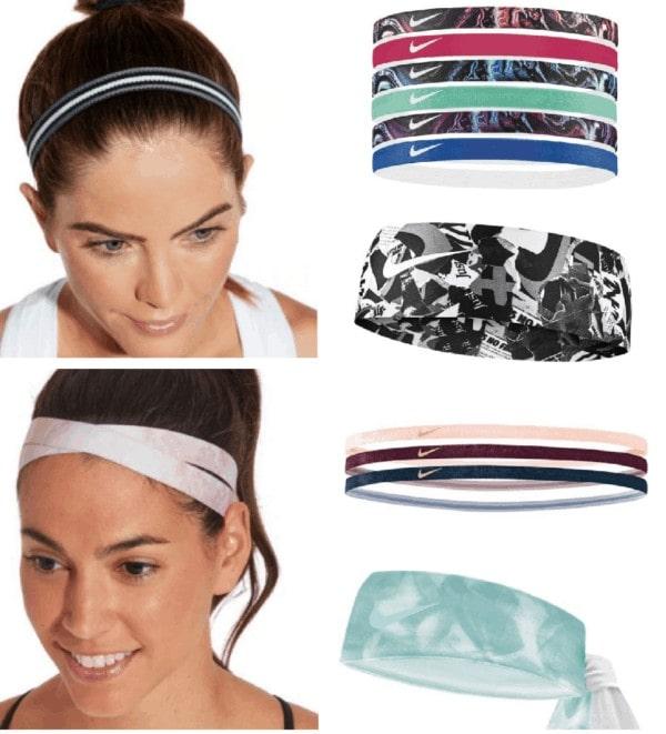 Dick's Sporting Goods   Up to 50% Off Women's Headbands