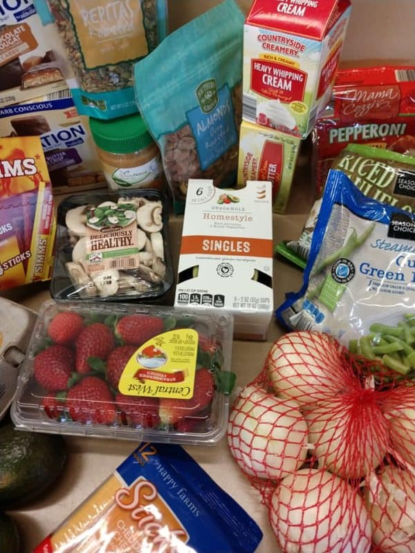68 Keto Foods To Buy At Aldi 10 New Items Just Added