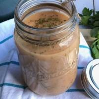 Homemade Cream Soup Substitute