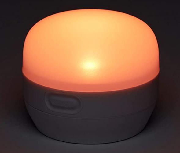Soft Lighting Lamp