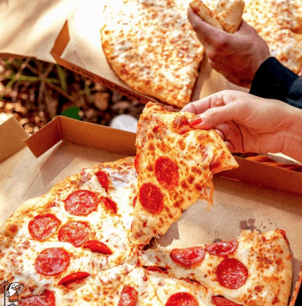 Little Caesars Pizza Deals