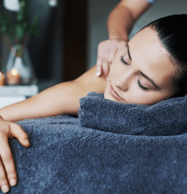 Ideas for Mother's Day Gifts Massage through Groupon