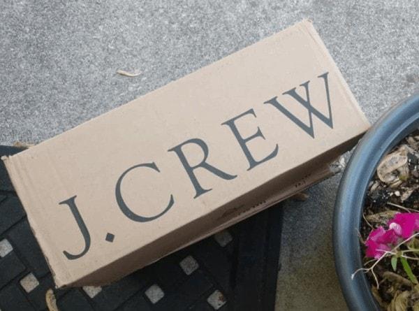 J. Crew Clearance Sale
