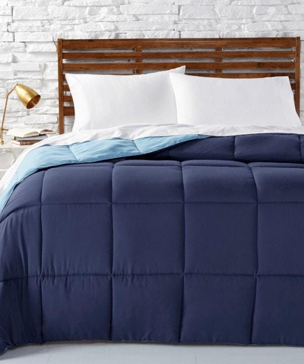 Macy's Down Alternative Comforters