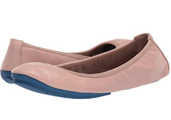 Me Too Shoes Ballet Flats - Price Drop