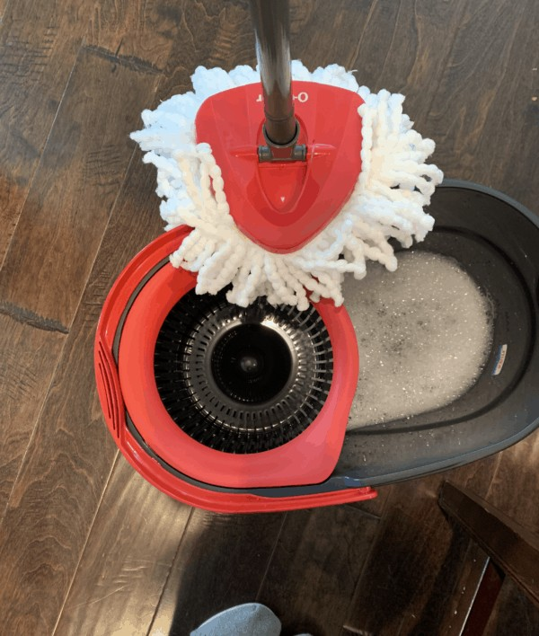 Spin Mop Refills