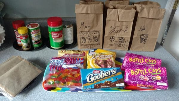 Family Movie Night Ideas How To Make It Special