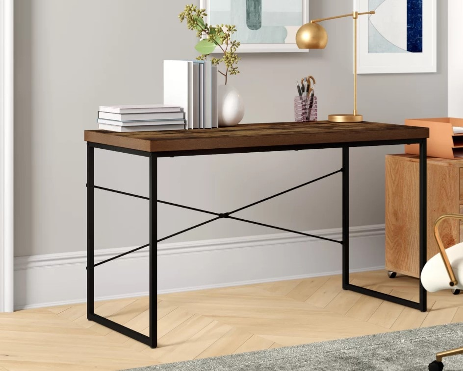 wayfair desks for small spaces as low as 61 shipped
