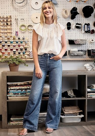 Express Sale on Jeans