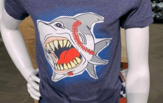 Cat & Jack T-Shirt