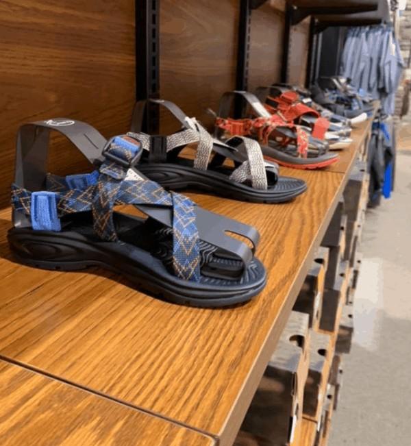 Chaco Sale | Women's Sandals UNDER $35!