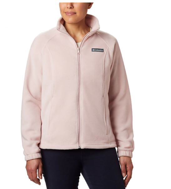 columbia fall sale fleece jacket