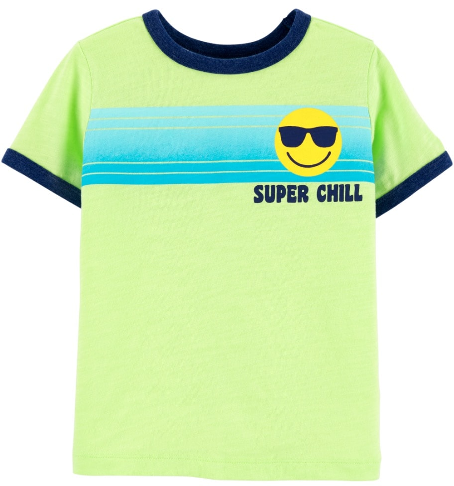 Carter's Baby Sale Super Chill Tee