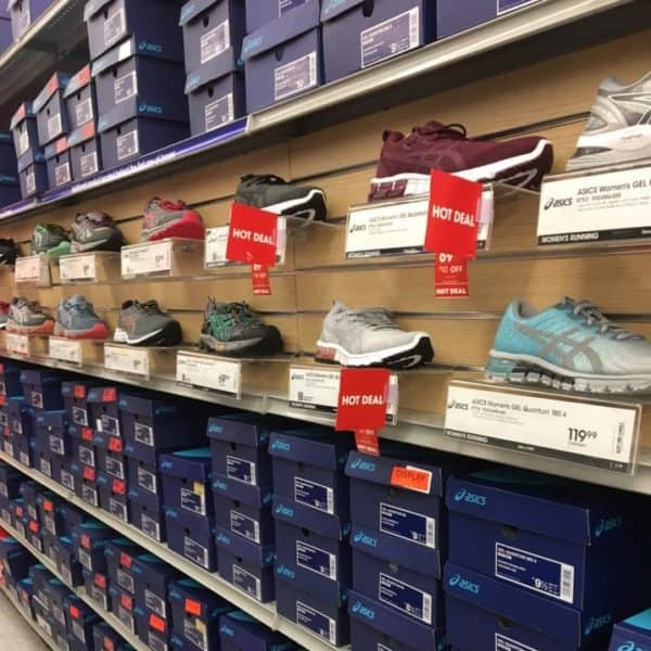 Academy | $20 Off $100 Athletic Shoes