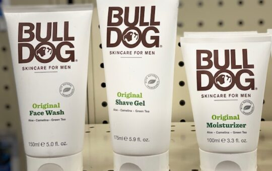 bulldog target