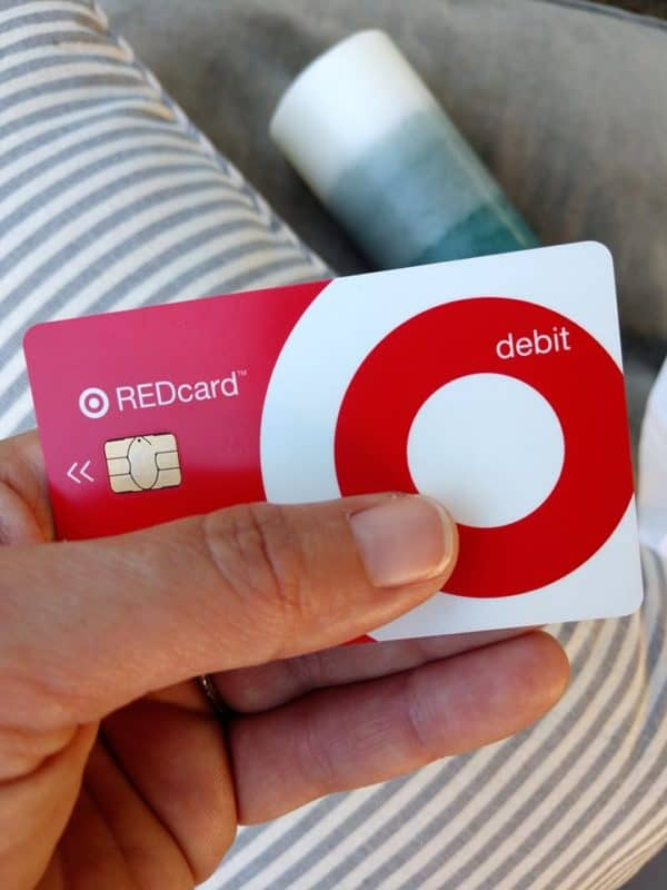 Hot 10 Off 50 Purchase For Target Redcard Holders
