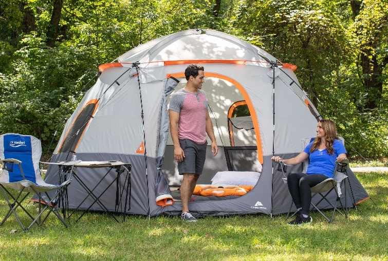 walmart 9 person tent