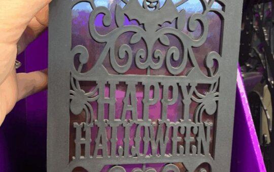 Aldi Halloween Deals