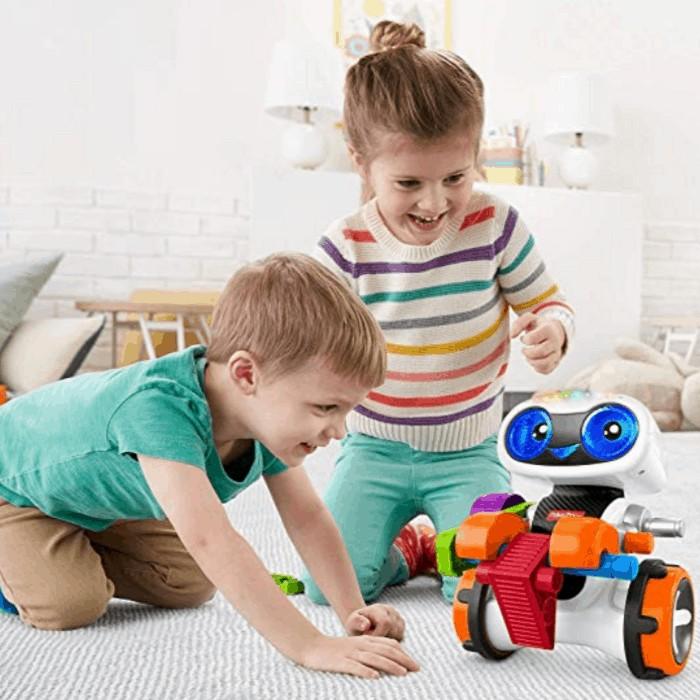 Code 'n Learn Kinderbot