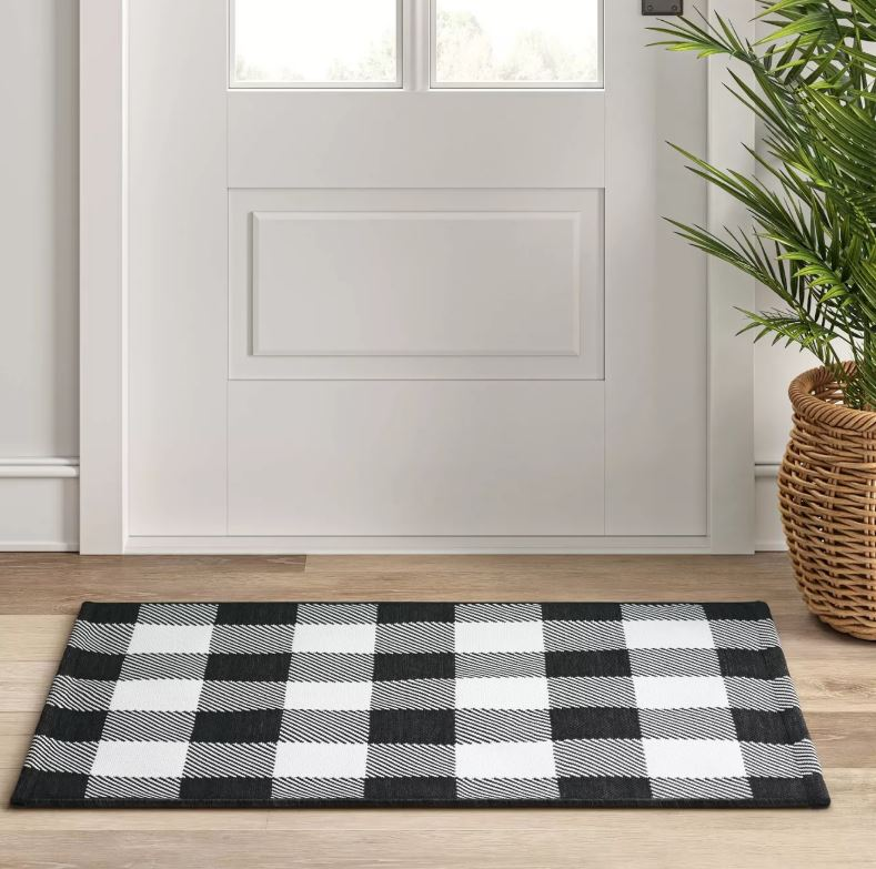 Target Area Rugs