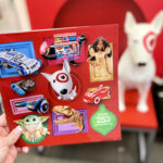 target toy book